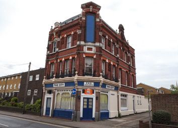 Thumbnail 1 bedroom property to rent in The Terrace, Gravesend, Kent