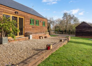 4 bed barn conversion for sale in Nursery View, Siddington, Cirencester GL7