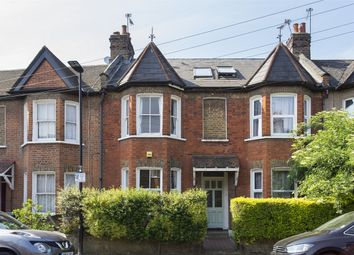 Thumbnail 3 bed terraced house for sale in Langham Road, Turnpike Lane