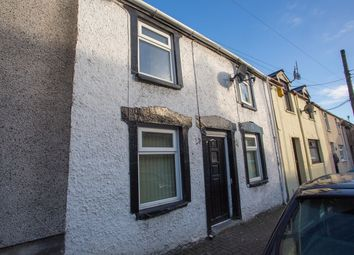 Thumbnail 1 bedroom terraced house for sale in Castle Street, Maesteg