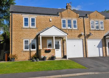 Thumbnail 3 bed semi-detached house for sale in Alma Road, Colne