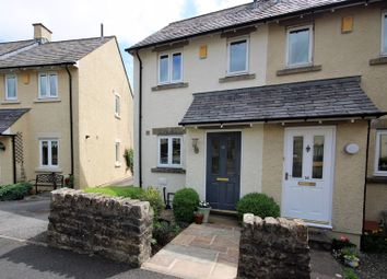 Thumbnail 2 bed terraced house for sale in Woodside Avenue, Sedbergh