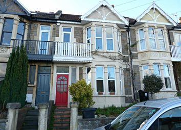 Thumbnail 3 bed terraced house for sale in Jubilee Road, Brislington, Bristol