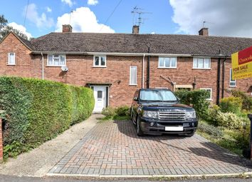 Thumbnail 3 bedroom terraced house for sale in South Ascot, Berkshire