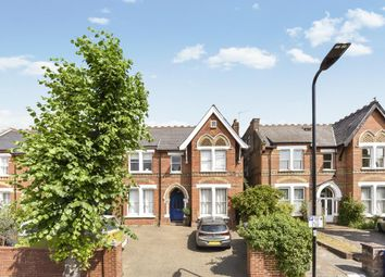 Thumbnail 4 bedroom flat to rent in Mount Park Crescent, London