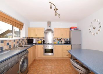 Thumbnail 3 bed end terrace house for sale in Rectory Way, Kennington, Ashford, Kent