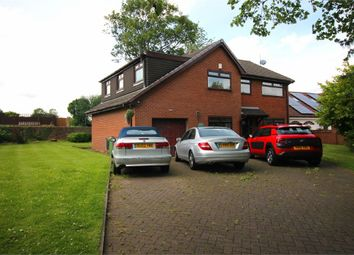 Thumbnail 5 bed detached house for sale in Wingates Square, Westhoughton, Bolton, Lancashire