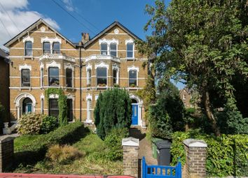 Thumbnail 2 bed flat for sale in Tressillian Crescent, Brockley, London