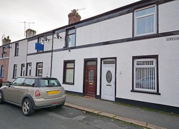 Thumbnail 3 bedroom terraced house to rent in Oxford Street, Millom