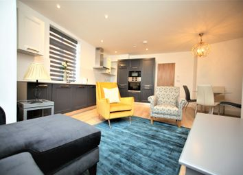 Thumbnail 2 bed flat to rent in Finchley Lane, Hendon