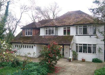 Thumbnail 5 bed detached house for sale in Denham, Buckinghamshire