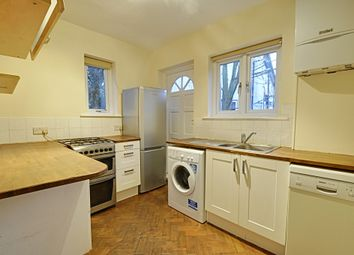 Thumbnail 2 bed maisonette to rent in Redesdale Gardens, Isleworth