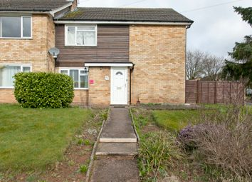 Thumbnail 2 bed flat for sale in Trentley Road, Trentham, Stoke-On-Trent