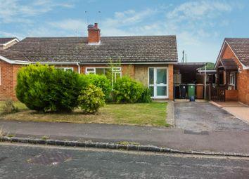 Thumbnail 2 bedroom semi-detached house for sale in Newton Way, Benson, Wallingford