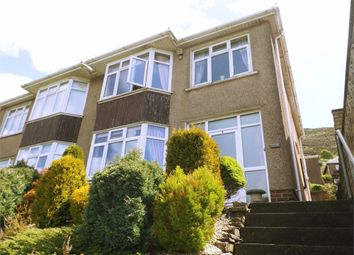 Thumbnail 3 bed semi-detached house for sale in Penycae Road, Port Talbot, West Glamorgan