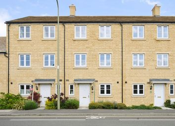 Thumbnail 3 bed town house to rent in Woodford Way, Witney