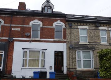 Thumbnail 3 bed duplex to rent in Curzon Street, Derby