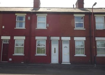 Thumbnail 2 bedroom terraced house for sale in Verdi Street, Litherland, Liverpool, Merseyside