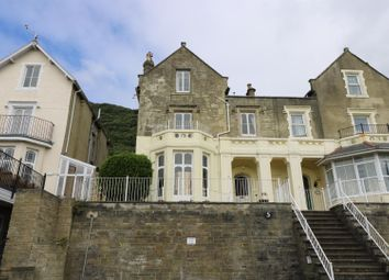 Thumbnail 4 bed semi-detached house for sale in St. Boniface Road, Ventnor