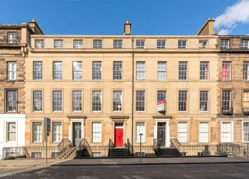 Thumbnail 3 bed flat for sale in Torphichen Street, West End, Edinburgh