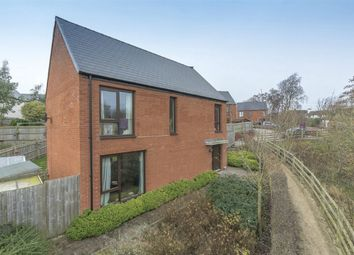 Thumbnail 4 bed detached house for sale in Partridge Drive, Ketley, Telford, Shropshire