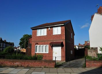 Thumbnail 3 bed detached house to rent in Crescent Road, Wallasey