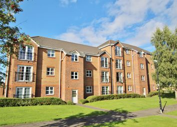 2 bed flat for sale in Canavan Court, Falkirk FK2