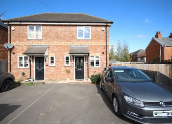 Ray Mill Road West, Maidenhead SL6. 2 bed semi-detached house