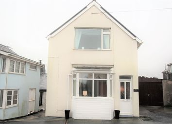 Thumbnail 3 bed detached house for sale in High Street, Borth