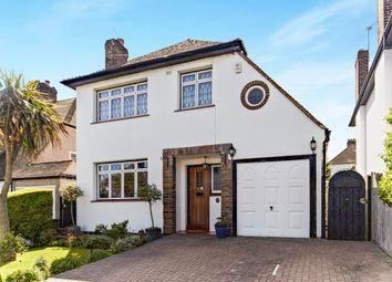 Thumbnail 3 bed detached house for sale in Douglas Drive, Shirley, Croydon, Surrey