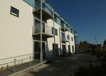 Thumbnail 3 bed flat to rent in High Street, Ramsgate