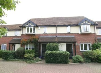 Thumbnail 2 bed terraced house for sale in Petworth Court, Helston Lane, Windsor