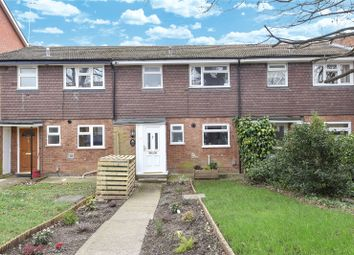 Thumbnail 3 bed terraced house for sale in Hagden Lane, Watford, Hertfordshire