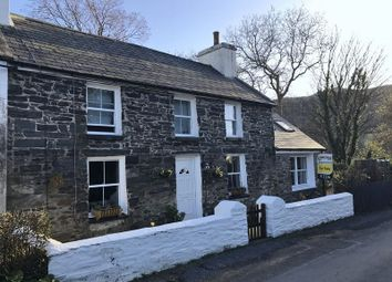 Thumbnail 2 bed cottage for sale in Kella Road, Sulby, Isle Of Man