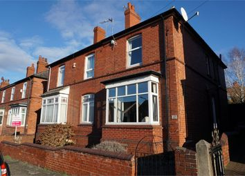Thumbnail 3 bed semi-detached house for sale in Broom Crescent, Rotherham, South Yorkshire