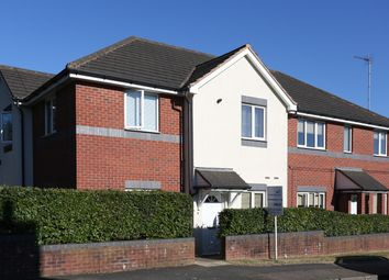 Thumbnail 2 bed flat for sale in Grayshott Close, Erdington, Birmingham
