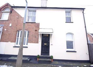 Thumbnail 3 bed semi-detached house for sale in Highfield Road, Bushey, Hertfordshire