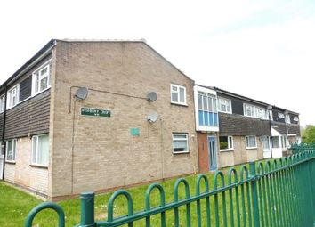 Thumbnail 2 bedroom flat for sale in Bushbury Croft, Chelmsley Wood, Birmingham