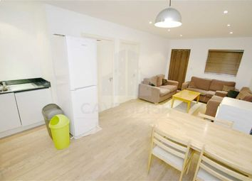 Thumbnail 6 bed town house to rent in Church Terrace, Hendon, London
