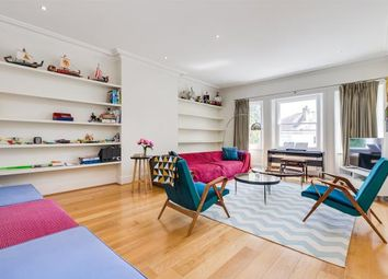 Thumbnail 4 bed maisonette for sale in Belsize Park, Belsize Park, London