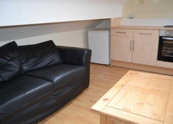 Thumbnail 3 bedroom flat to rent in Monthermer Road, Cathays, Cardiff