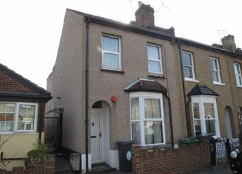 Thumbnail 1 bedroom flat for sale in Suffield Road, London