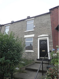 Thumbnail 2 bedroom terraced house to rent in Lees Road, Oldham