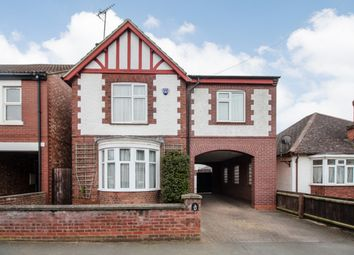 Thumbnail 4 bedroom detached house for sale in Fairfield Road, Peterborough, Peterborough