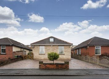 Thumbnail 2 bed detached bungalow for sale in Cowcliffe Hill Road, Fixby, Huddersfield