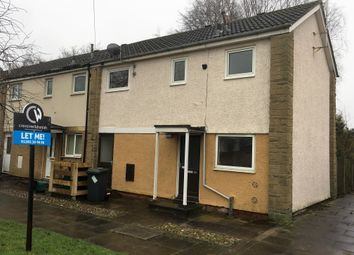 Thumbnail 2 bed end terrace house to rent in Goodison Bulevard, Cantley, Doncaster