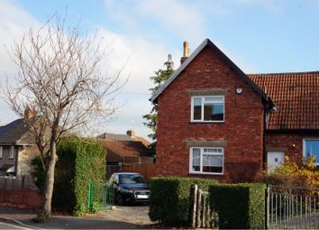 Thumbnail 3 bed semi-detached house for sale in St. Ladoc Road, Keynsham