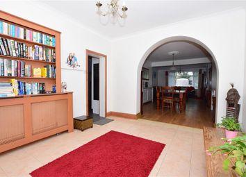 5 bed semi-detached house for sale in Tivoli Park Avenue, Margate, Kent CT9