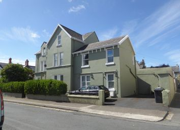 Thumbnail 1 bed flat to rent in Hawarden Avenue, Douglas, Isle Of Man