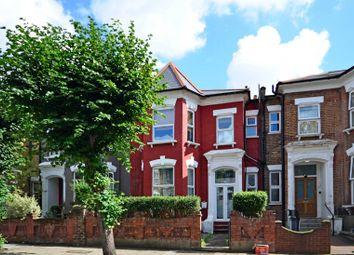 Thumbnail 5 bed terraced house for sale in Osbaldeston Road, Stoke Newington